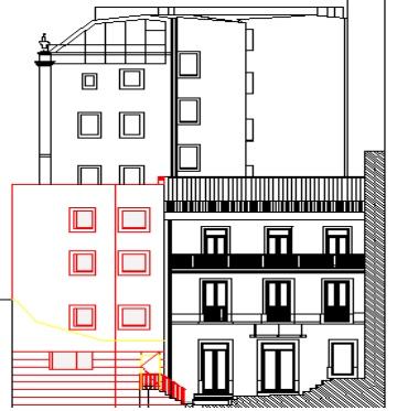 Reabilitação do Edifício Barroca II