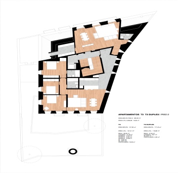 Reabilitação de Edifício Dom Diniz