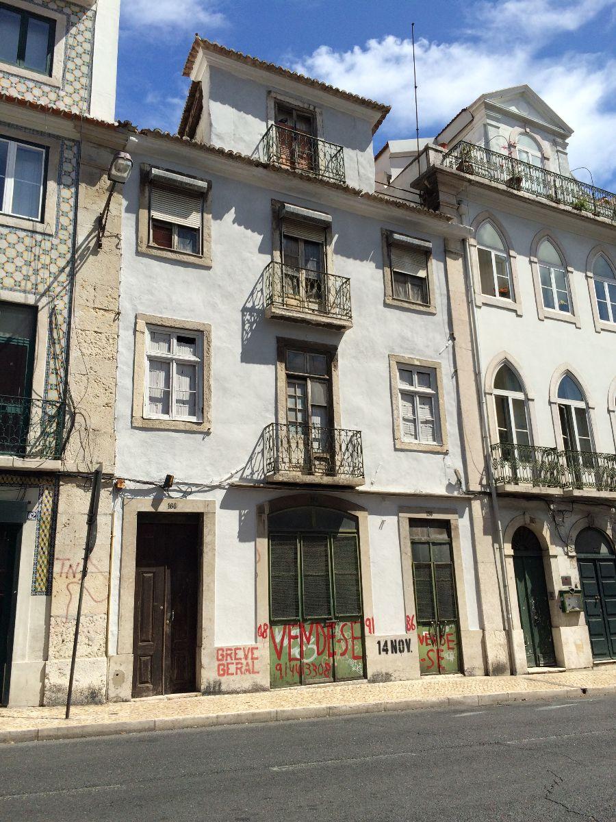 Edifício de São Lázaro